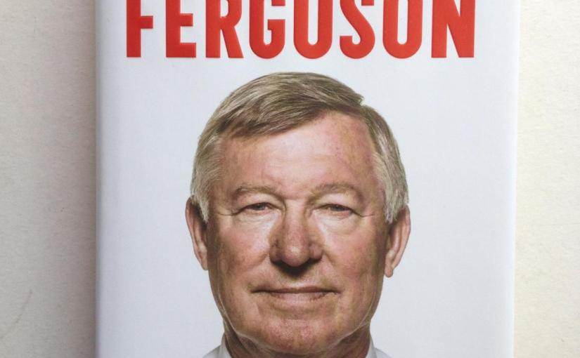 'Alex Ferguson: My Autobiography'