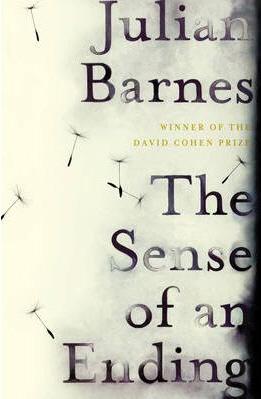 Julian Barnes, 'The Sense of anEnding'